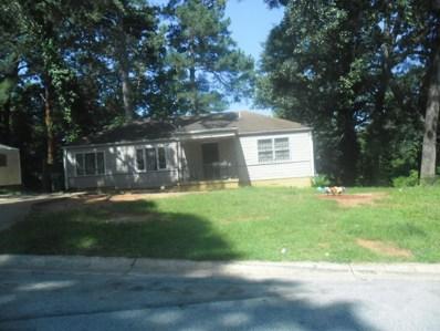 861 Norwood Rd SE, Atlanta, GA 30315 - MLS#: 6051011