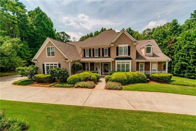 3505 Naples View NW, Kennesaw, GA 30152 - MLS#: 6051029