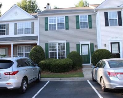13300 Morris Rd UNIT 51, Milton, GA 30004 - MLS#: 6051099