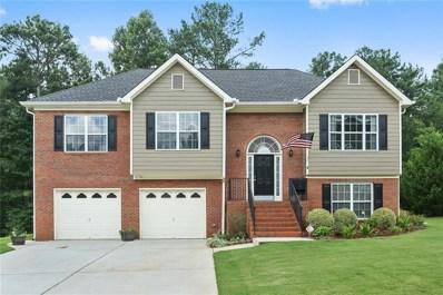 6551 Harrington Pl, Douglasville, GA 30135 - MLS#: 6051111