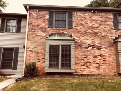3119 Colonial Way UNIT C, Atlanta, GA 30341 - MLS#: 6051133