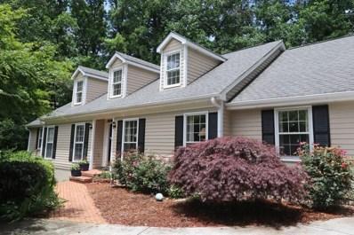 6260 River Overlook Dr, Atlanta, GA 30328 - MLS#: 6051138