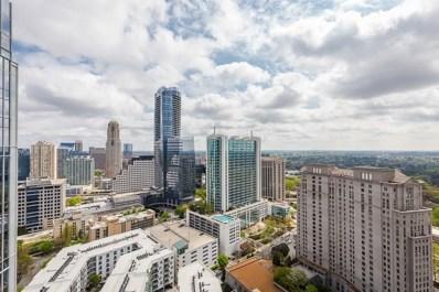 3325 Piedmont Rd NE UNIT 2701, Atlanta, GA 30305 - MLS#: 6051159