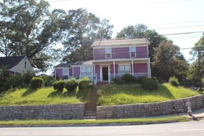 1629 Metropolitan Pkwy SW, Atlanta, GA 30310 - MLS#: 6051170
