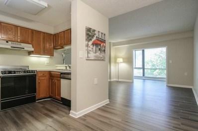 1800 Clairmont Lk UNIT 322, Decatur, GA 30033 - MLS#: 6051184