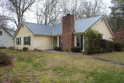 231 Ryan Road, Winder, GA 30680 - MLS#: 6051189