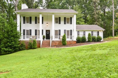 3775 Autumn Chase Cts NW, Kennesaw, GA 30152 - MLS#: 6051224