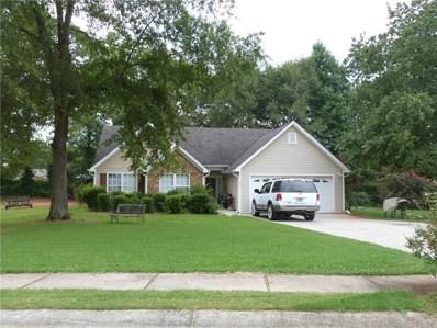 641 Applewood Dr, Monroe, GA 30656 - MLS#: 6051230