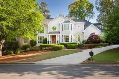 1357 Westminster Walk NW, Atlanta, GA 30327 - MLS#: 6051281