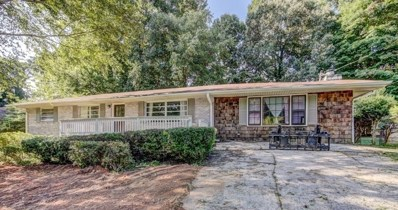 2330 Little John Trl SE, Marietta, GA 30067 - MLS#: 6051320