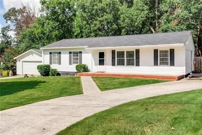1761 MacKinaw Pl SE, Smyrna, GA 30080 - MLS#: 6051322