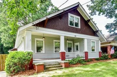 696 Elbert St SW, Atlanta, GA 30310 - MLS#: 6051358