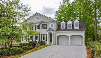 5477 Brookstone Dr NW, Acworth, GA 30101 - MLS#: 6051385