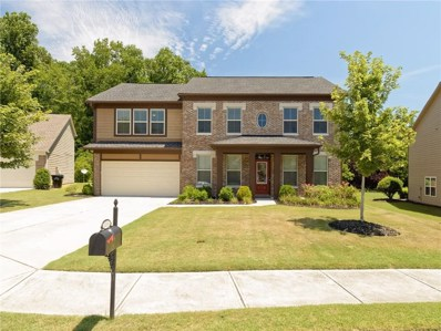 2491 Sinclair Trce, Powder Springs, GA 30127 - MLS#: 6051395