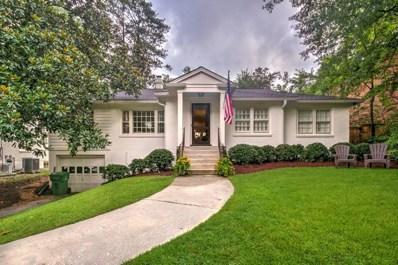 915 Kipling Dr NW, Atlanta, GA 30318 - MLS#: 6051412