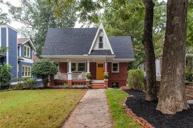 1175 Danner St SE, Atlanta, GA 30316 - #: 6051426