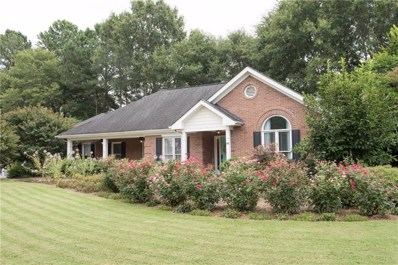 60 Wentworth Dr, Oxford, GA 30054 - MLS#: 6051462