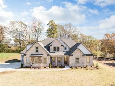 4816 Plantation Overlook, Gainesville, GA 30506 - MLS#: 6051478