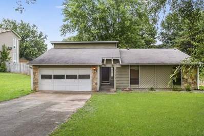 1212 Ridgeside Dr NW, Acworth, GA 30102 - MLS#: 6051523