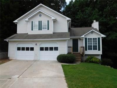 611 Forrest Retreat, Sugar Hill, GA 30518 - MLS#: 6051572