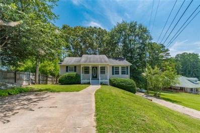7125 Diana Circle, Gainesville, GA 30506 - MLS#: 6051612