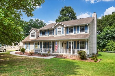356 Golden Acres Dr, Stockbridge, GA 30281 - MLS#: 6051670