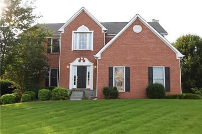 1231 Thorncliff Way, Lawrenceville, GA 30044 - MLS#: 6051699