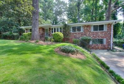 618 Brennan Ln SW, Atlanta, GA 30310 - MLS#: 6051728