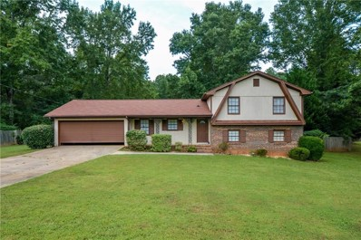 1115 Louise Cts SE, Conyers, GA 30013 - MLS#: 6051765