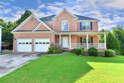 1017 Quiet Waters Ln, Lawrenceville, GA 30045 - MLS#: 6051777
