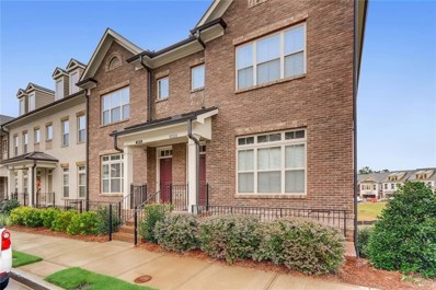 3819 Glenview Club Ln UNIT 3819, Duluth, GA 30097 - MLS#: 6051831