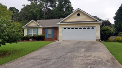 2165 Perrin Springs Dr, Lawrenceville, GA 30043 - MLS#: 6051859