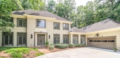 2957 Cravey Dr, Atlanta, GA 30345 - MLS#: 6051877