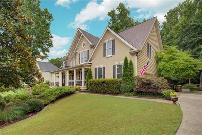 1665 Rising Mist Ln, Cumming, GA 30041 - MLS#: 6051917