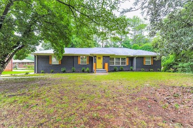 3072 Lynhurst Cir SW, Atlanta, GA 30311 - MLS#: 6051926