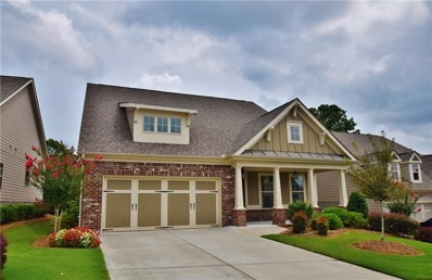 6875 Flagstone Way, Gainesville, GA 30542 - MLS#: 6051955