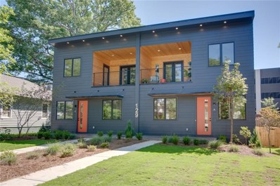 129 Holiday Ave NE UNIT B, Atlanta, GA 30307 - MLS#: 6051969