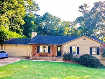 639 Slew Ave, Lawrenceville, GA 30043 - MLS#: 6051989