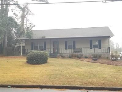 4201 Willow Ridge Rd, Douglasville, GA 30135 - #: 6051995