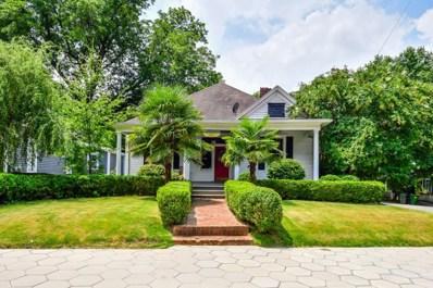 455 Grant St SE, Atlanta, GA 30312 - MLS#: 6052010