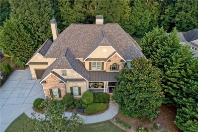 110 Gold Springs Cts, Canton, GA 30114 - MLS#: 6052136