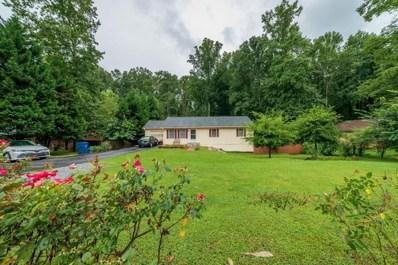 2852 Jordan Forest Trl, Lawrenceville, GA 30044 - MLS#: 6052161