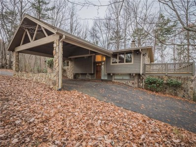 196 Petit Ridge Dr, Big Canoe, GA 30143 - MLS#: 6052207