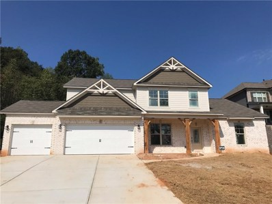114 Seattle Slew Way, Canton, GA 30115 - MLS#: 6052217