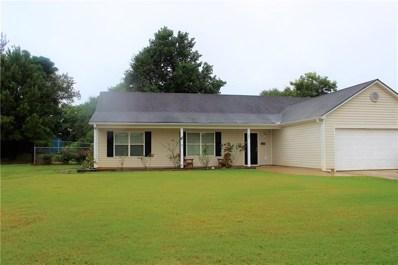 841 Fawnfield Dr, Monroe, GA 30656 - MLS#: 6052224