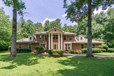385 Five Acre Rd, Alpharetta, GA 30004 - MLS#: 6052320