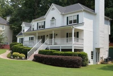 6042 Wyndham Woods Dr, Powder Springs, GA 30127 - MLS#: 6052382