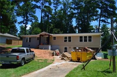 1463 Sagamore Dr NE, Atlanta, GA 30345 - MLS#: 6052413