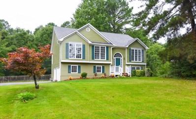 118 Maplewood Cv, Acworth, GA 30101 - MLS#: 6052419