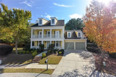 6401 Crown Forest Cts, Mableton, GA 30126 - MLS#: 6052421